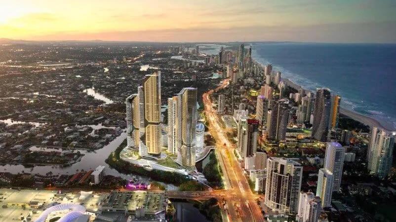 img-The Star Gold Coast Masterplan Development